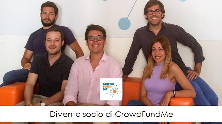 CrowdFundMe si quota in borsa: ecco come diventare soci
