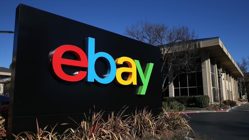 eBay fa causa ad Amazon. Cambio in vista?
