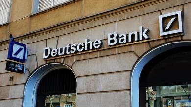 Downgrade di Deutsche Bank da parte di S&P