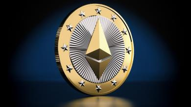 Analisi volumetrica di Ethereum