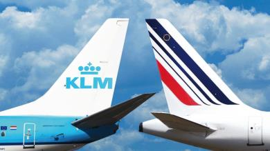 Air France KLM - occasione di acquisto