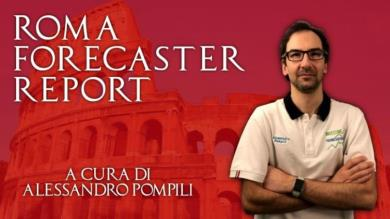 Roma Forecaster Report n.10 - Previsione EUR/USD