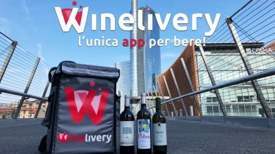 Winelivery: al via la terza campagna di raccolta di capitale