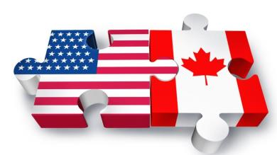 labor day USA-CANADA