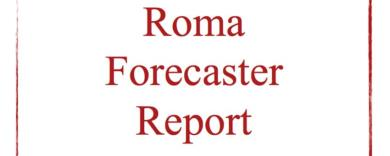 Gold - Roma Forecaster Report