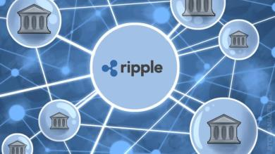 Analisi volumetrica di Ripple - 08.01.2018