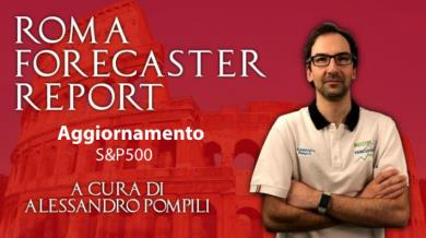Roma Forecaster Report n.10 - Agg. S&P500