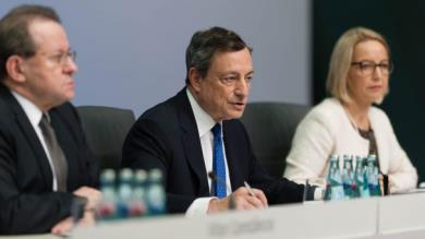 Analisi DAX prima della Press Conference di Mario Draghi
