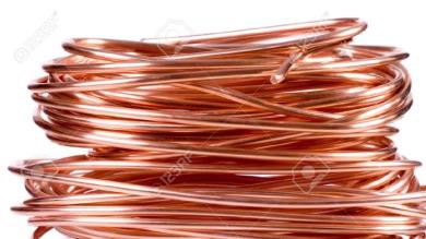 Copper: che fare ?