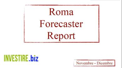 ROMA FORECASTER REPORT N.5