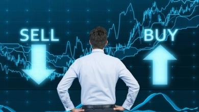 Una settimana di Trading con la mia strategia Intraday