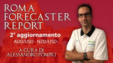 ROMA FORECASTER REPORT - 2° agg. AUD/USD - NZD/USD