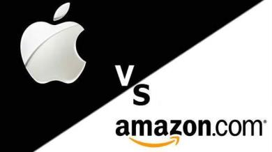 1 Trillion Race: Arriverà prima AMAZON o APPLE?