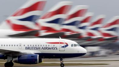 Brexit: a rischio i voli interni all'EU di British Airways
