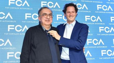 La magia di Marchionne nell'accordo FIAT/General Motors