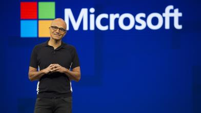 MICROSOFT entra nel club del trilione (con Amazon ed Apple)