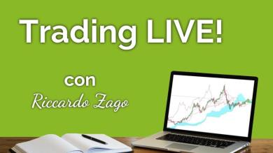 Analisi post Trading LIVE!