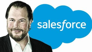 Nuove partnerships per Beinoff di Salesforce