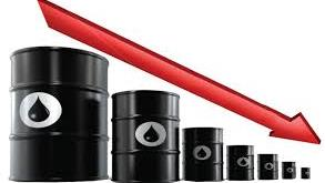 OIL - US CRUDE... che forecaster...