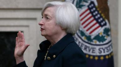 FED- Janet Yellen