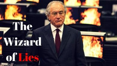 The Wizard of Lies, la storia di Bernard Madoff