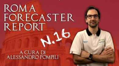 Nuovo Roma Forecaster Report 3.0 - COT Edition