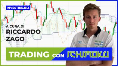 Sessioni di Trading con Ichimoku + Price Action